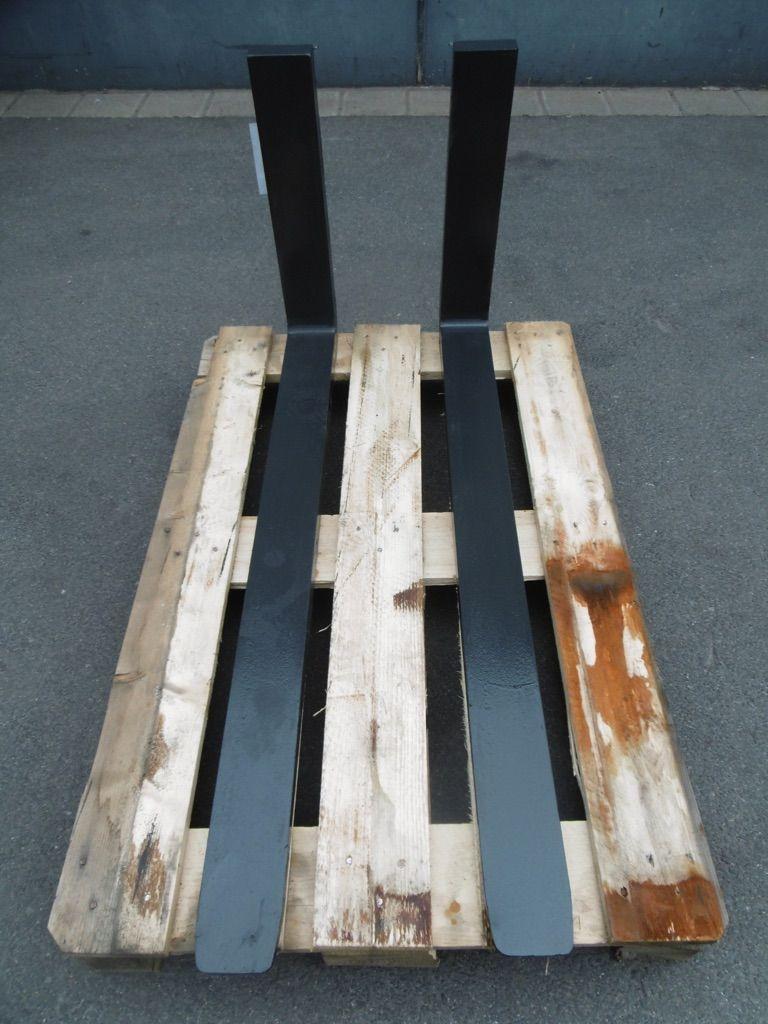 Vetter ISO2A 1140x100x45 Gabeln www.nortruck.de