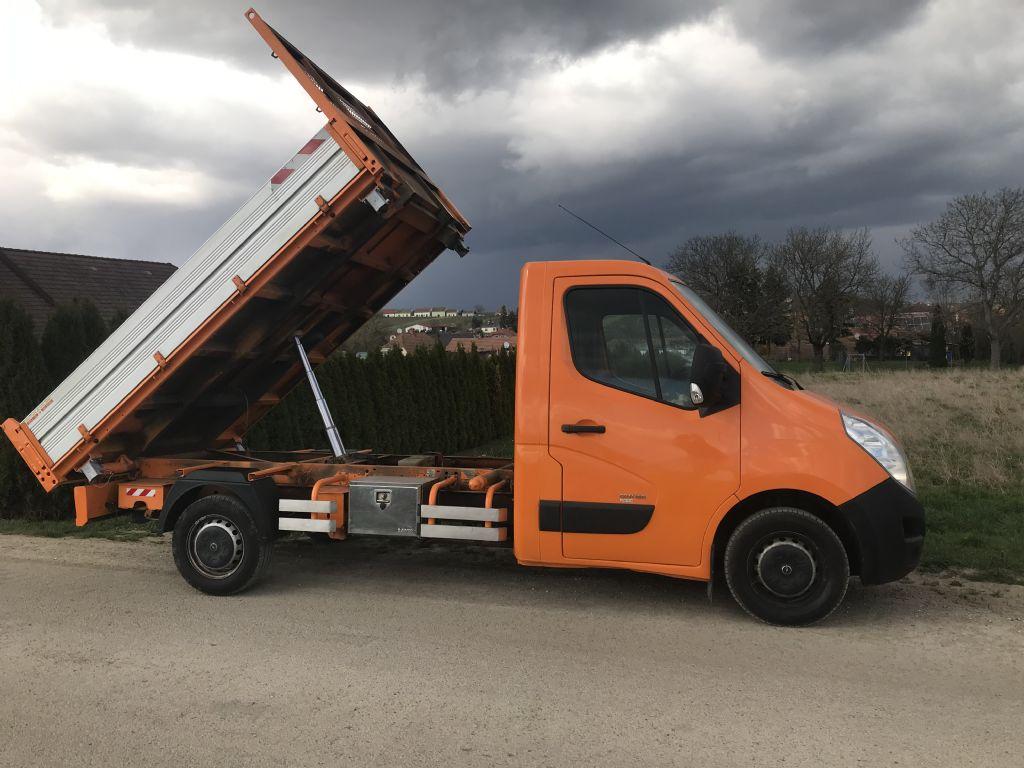 *Sonstige Dreiseitenkipper Auto & LKW www.peinbauer-service.at