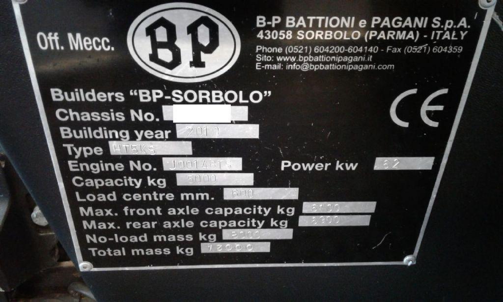 B-P Battioni e Pagani-HT5KS-Seitenstapler-www.staplertechnik.at
