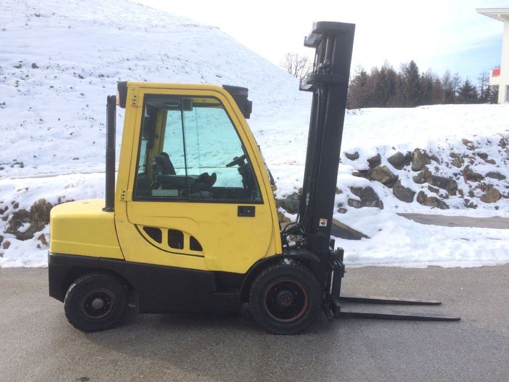 Hyster-H 3.5 FT-Dieselstapler-www.staplertechnik.at