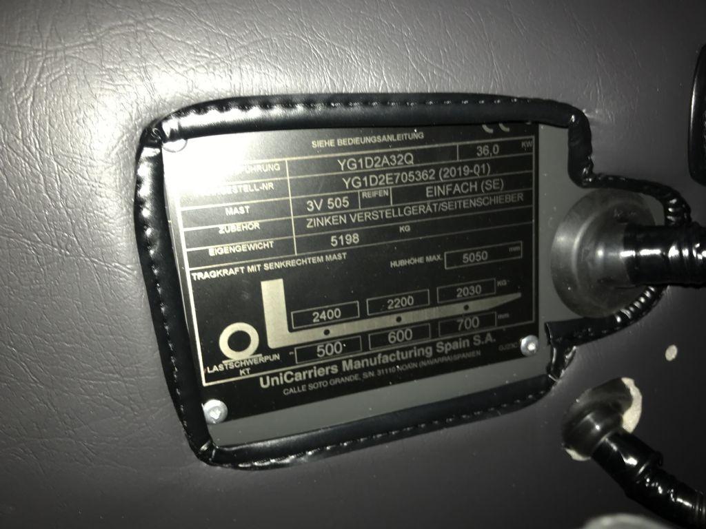 UniCarriers-YG1D2A32Q-Dieselstapler-www.staplertechnik.at