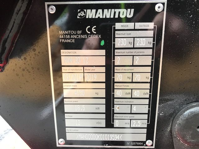 Manitou-Man Go 12-Gelenkteleskopbühne-www.staplertechnik.at