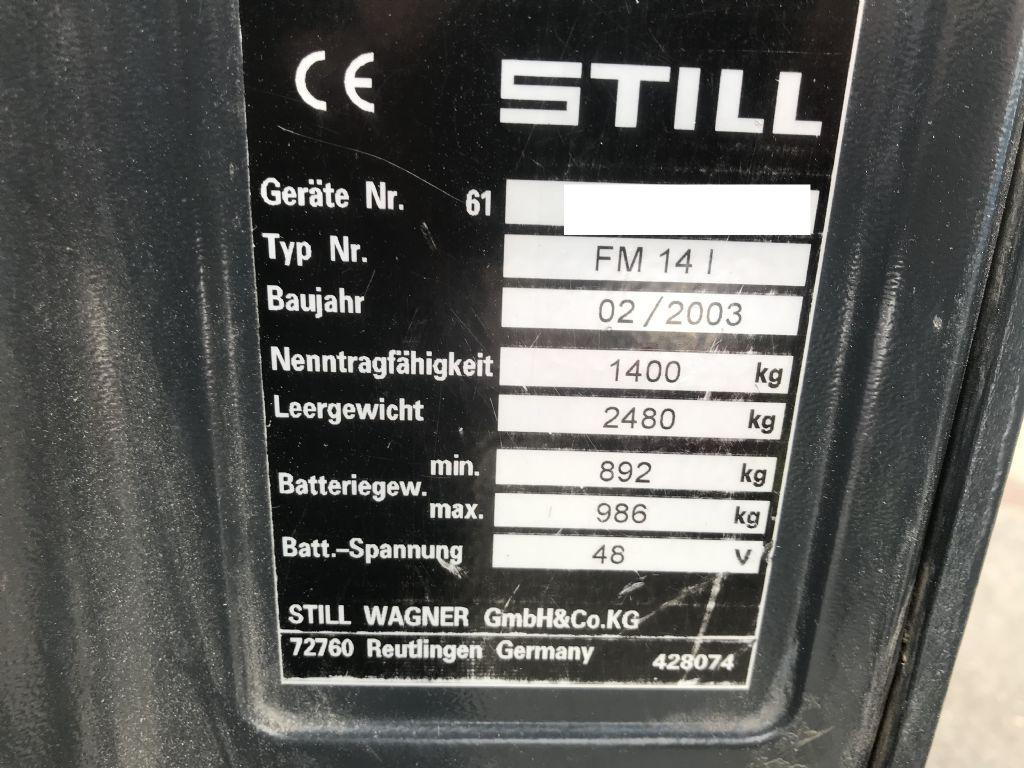 Still-FM 14 I-Schubmaststapler-www.staplertechnik.at