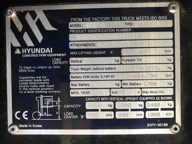 Hyundai-35BH-9-Elektro 4 Rad-Stapler-www.staplertechnik.at