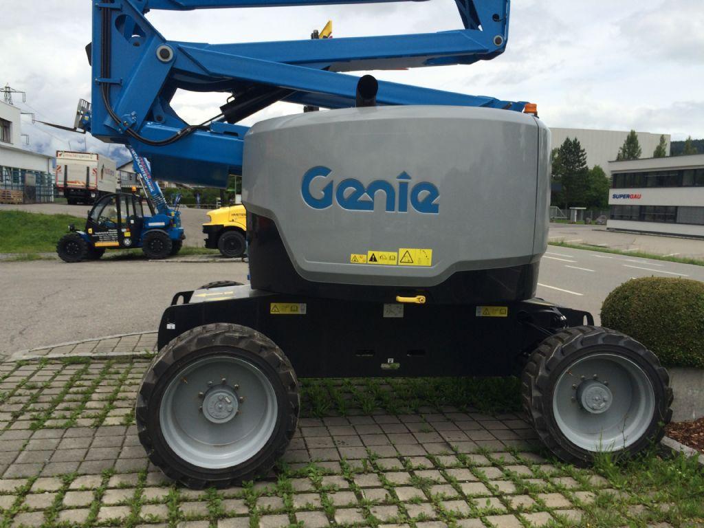 Genie-Z 62/40-Gelenkteleskopbühne-www.staplertechnik.at
