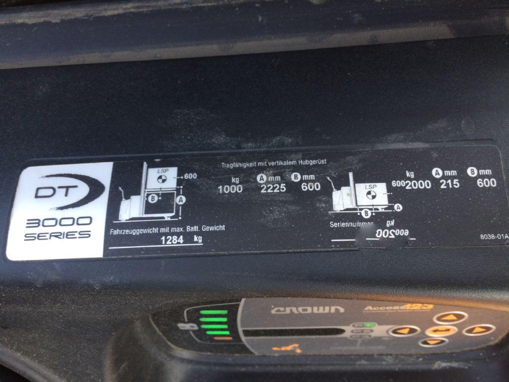 Crown-2.0 DT3040 TF-Hochhubwagen-www.staplertechnik.at