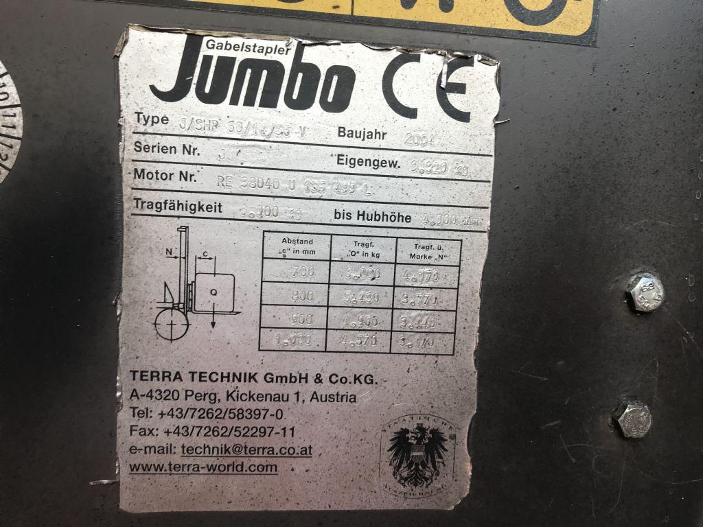 Jumbo-J/SHP 60/14/56 V-Seitenstapler-www.staplertechnik.at