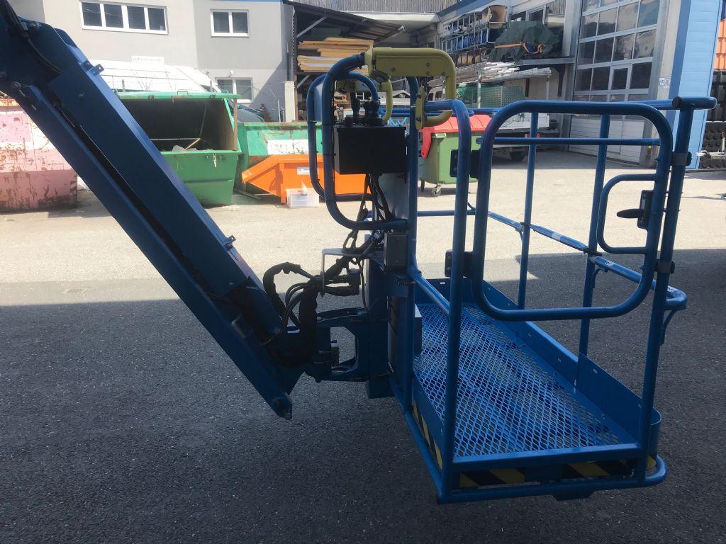 Genie-Z60/37 Bi Energy-Gelenkteleskopbühne-www.staplertechnik.at