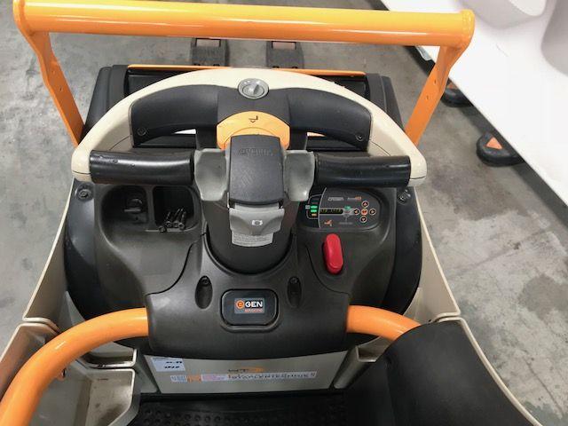 Crown-WT 3040-Niederhubwagen-www.staplertechnik.at