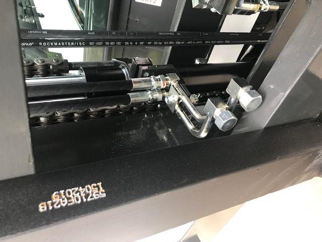 UniCarriers-G1Q2L30Q-Elektro 4 Rad-Stapler-www.staplertechnik.at