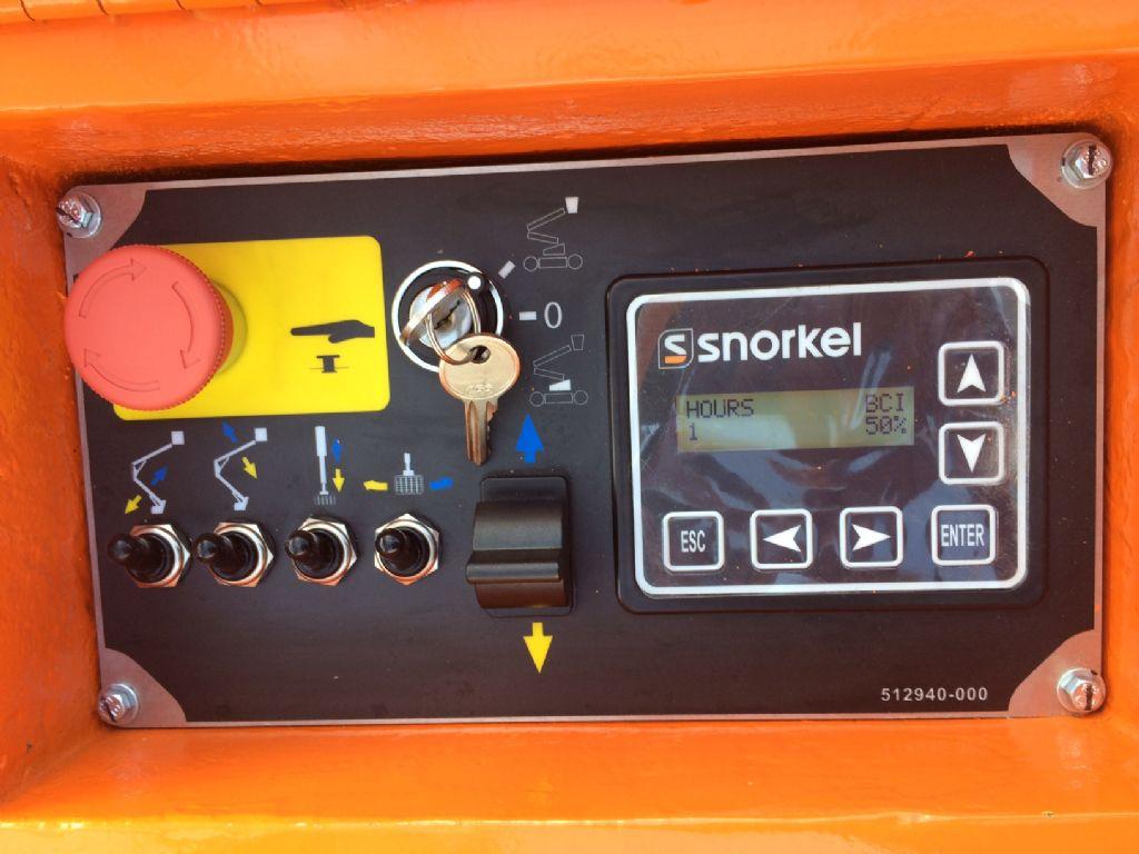 Snorkel-A38E-Gelenkteleskopbühne-www.staplertechnik.at