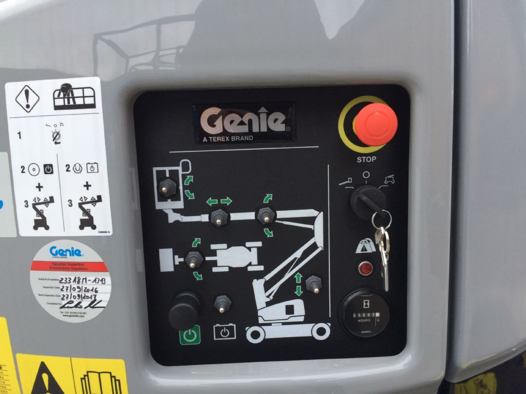 Genie-Z 33/18-Gelenkteleskopbühne-www.staplertechnik.at