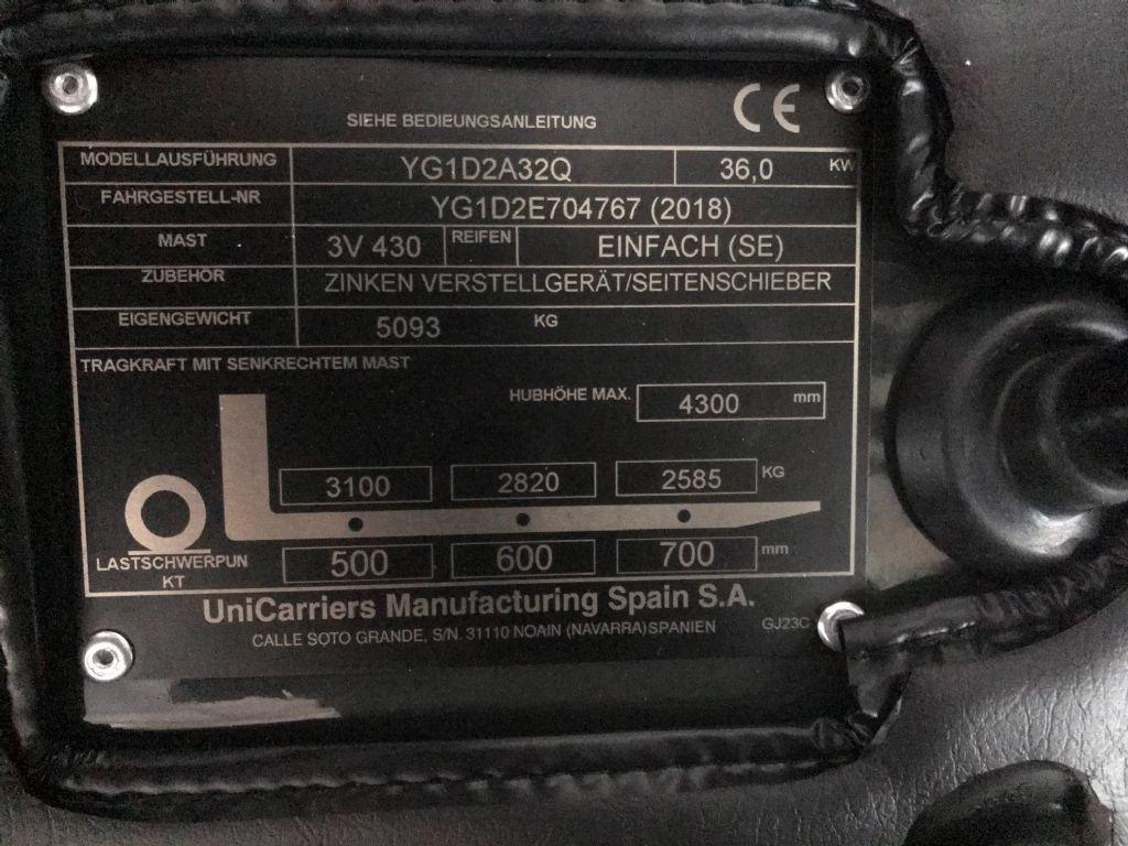 UniCarriers-DX32-Dieselstapler-www.staplertechnik.at