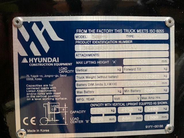 Hyundai-50B-9-Elektro 4 Rad-Stapler-www.stapler-mueller.com