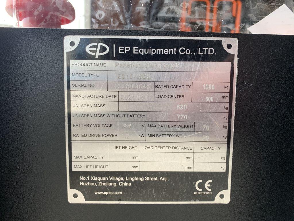EP-ES 15 lithium ionen-Hochhubwagen-www.staplertechnik.at