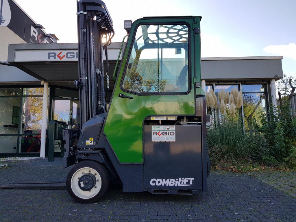 Combilift-C4000BE-Vierwege Seitenstapler-http://www.regio-stapler.de
