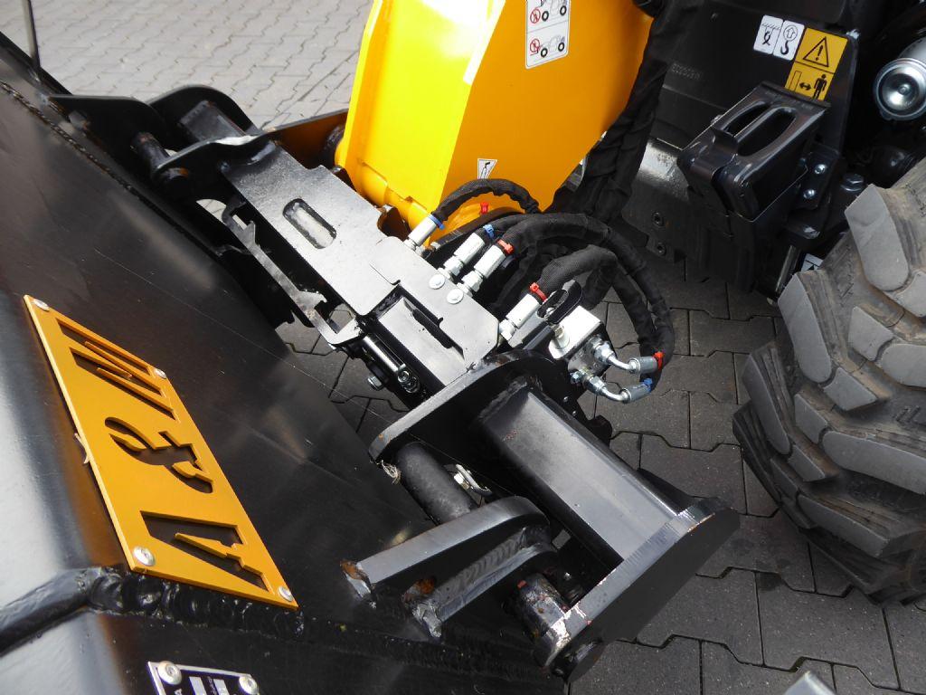 Mietstapler-Dieci-Mini AGRI 20.4 Smart-Teleskopstapler starr-www.rf-stapler.de