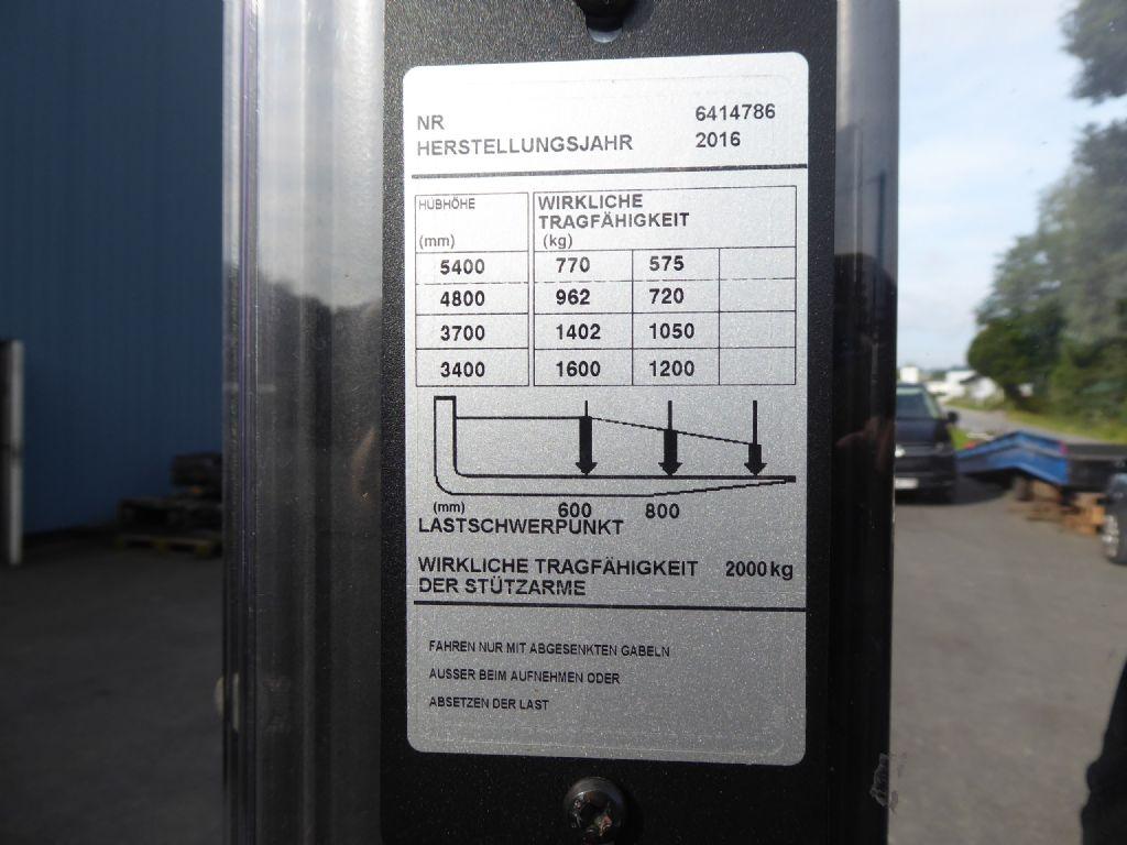 Gebrauchtstapler-BT-SWE160L-Hochhubwagen-www.rf-stapler.de