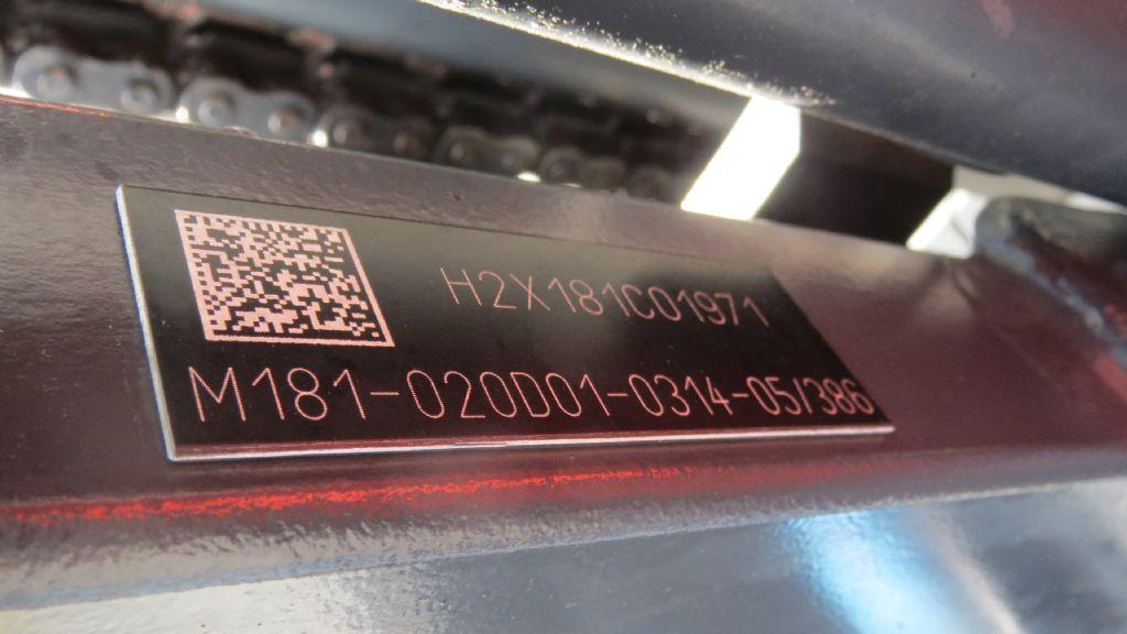 Gebrauchtstapler-Linde-E16PH-01-Elektro 4 Rad-Stapler-www.rf-stapler.de