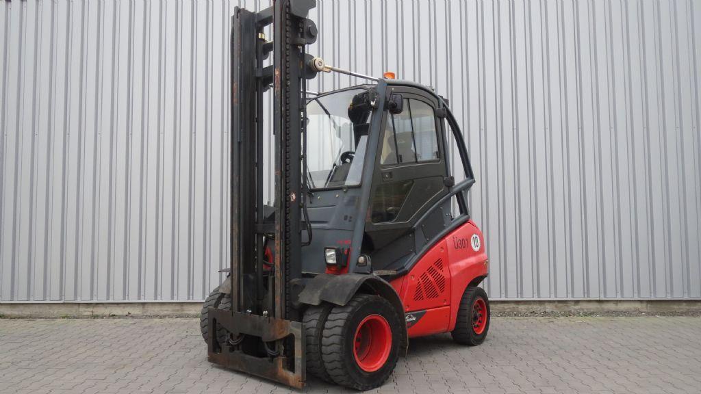 Linde-H45D-01 Getränkeausführung-Dieselstapler-www.rf-stapler.de