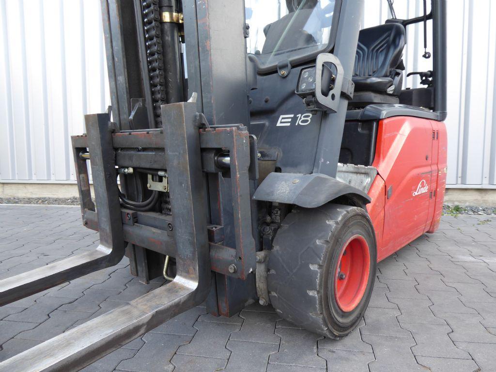 Linde-E18-01-Elektro 3 Rad-Stapler-www.rf-stapler.de