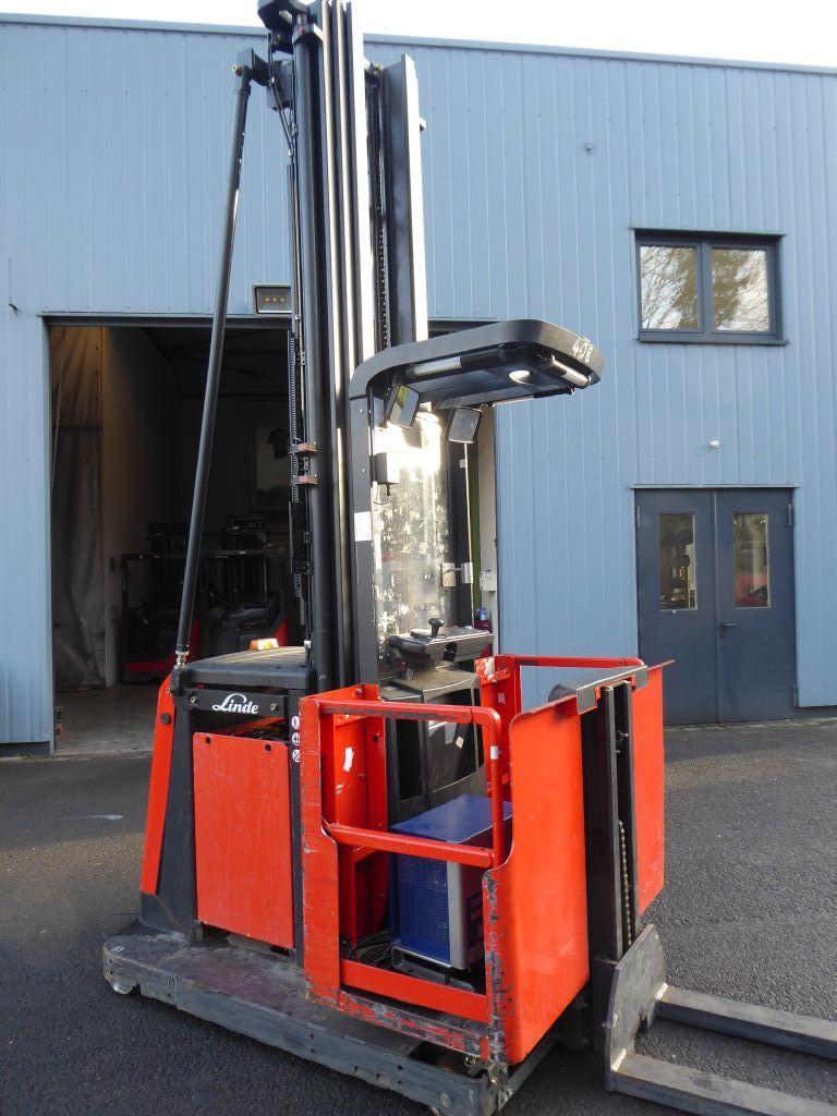 Gebrauchtstapler-Linde-V12-Hochhubkommissionierer-www.rf-stapler.de