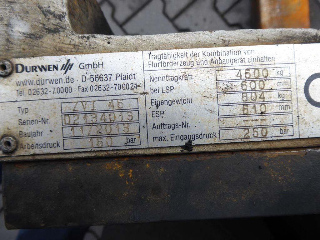 Gebrauchtstapler-Linde-E50HL/600-Elektro 4 Rad-Stapler-www.rf-stapler.de