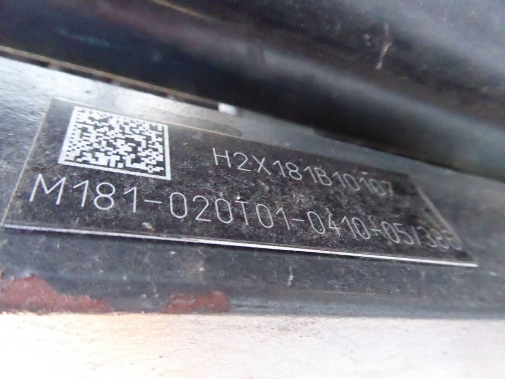 Gebrauchtstapler-Linde-E14-01-Elektro 3 Rad-Stapler-www.rf-stapler.de