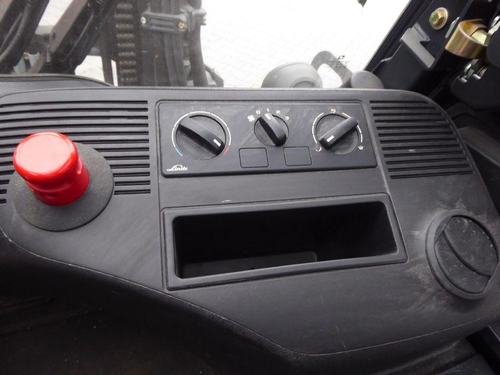 Gebrauchtstapler-Linde-E25L-01-Elektro 4 Rad-Stapler-www.rf-stapler.de