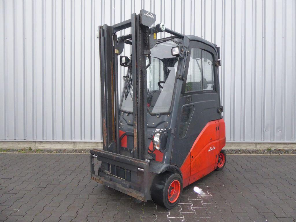 Linde-E20PHL-01-Elektro 4 Rad-Stapler-www.rf-stapler.de