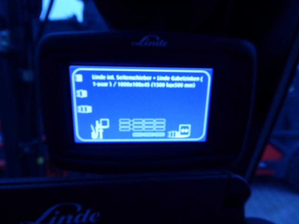 Gebrauchtstapler-Linde-E20PH-02-Elektro 4 Rad-Stapler-www.rf-stapler.de