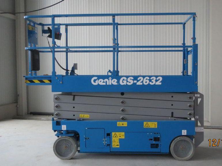 Genie-GS-2632-Scherenarbeitsbühne-www.rf-stapler.de