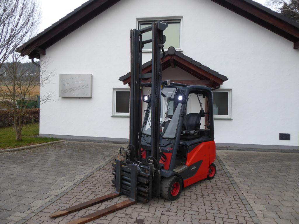 Linde-E18PH-02-Elektro 3 Rad-Stapler-www.rf-stapler.de