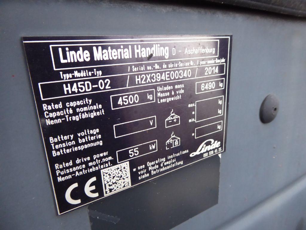 Gebrauchtstapler-Linde-H45D-02-Dieselstapler-www.rf-stapler.de