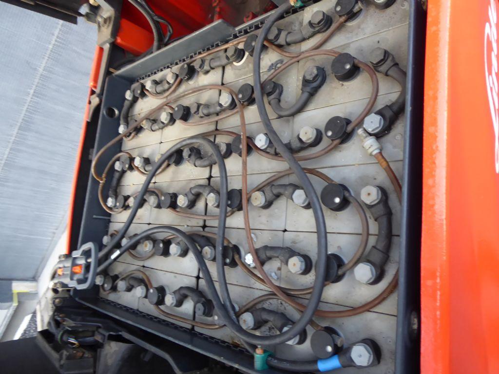 Gebrauchtstapler-Linde-E16H-01-Elektro 4 Rad-Stapler-www.rf-stapler.de