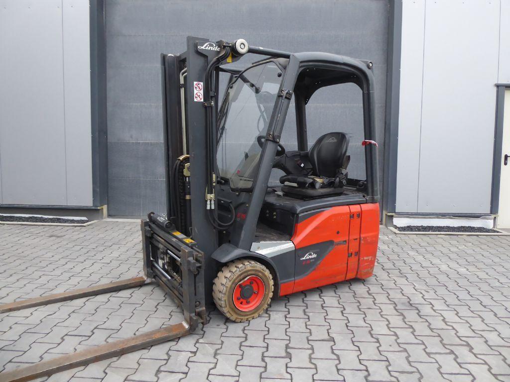 Linde-E15-01-Elektro 3 Rad-Stapler-www.rf-stapler.de