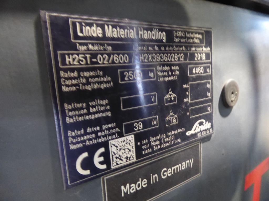 Gebrauchtstapler-Linde-H25T-02/600-Treibgasstapler-www.rf-stapler.de