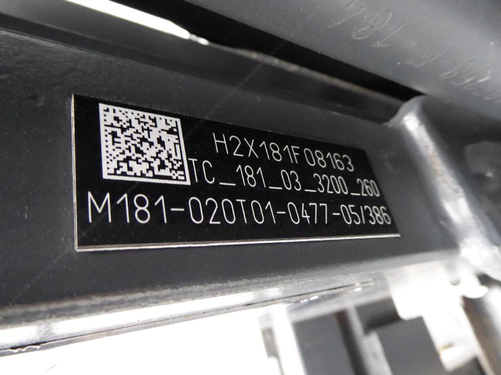 Gebrauchtstapler-Linde-E12-02-Elektro 3 Rad-Stapler-www.rf-stapler.de