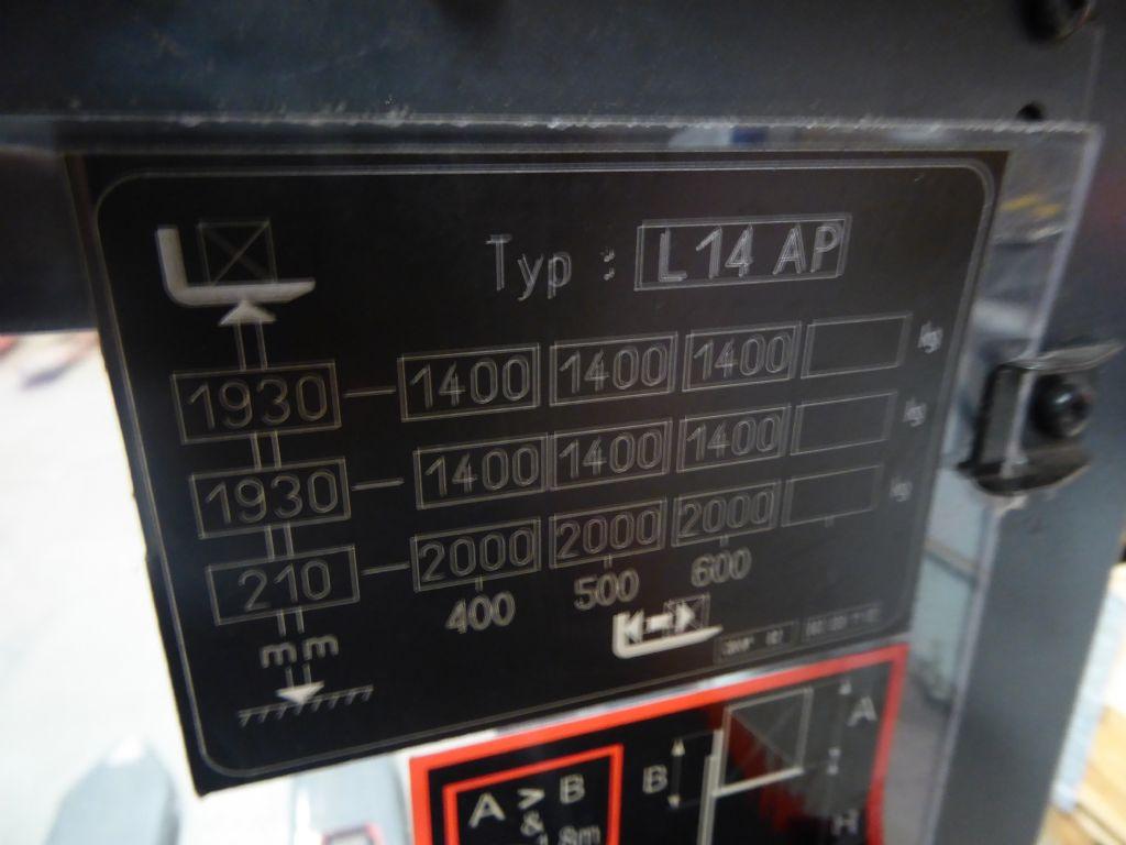 Mietstapler-Linde-L14L AP-Hochhubwagen-www.rf-stapler.de