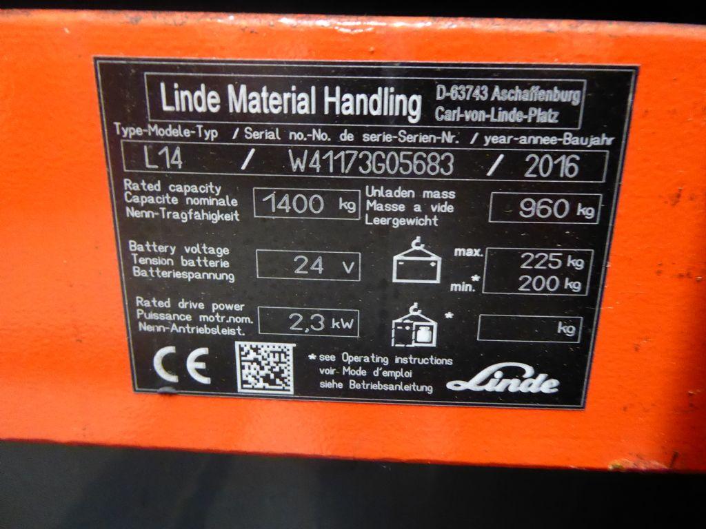 Mietstapler-Linde-L14-Hochhubwagen-www.rf-stapler.de