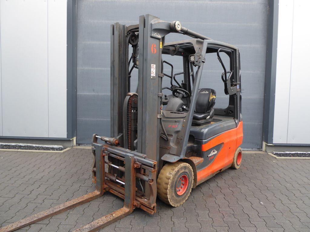 Linde-E30L-01-Elektro 4 Rad-Stapler-www.rf-stapler.de