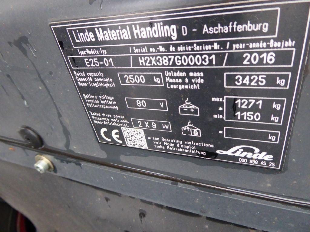 Mietstapler-Linde-E25-01-Elektro 4 Rad-Stapler-www.rf-stapler.de