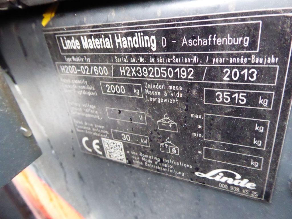 Gebrauchtstapler-Linde-H20D-02/600-Dieselstapler-www.rf-stapler.de