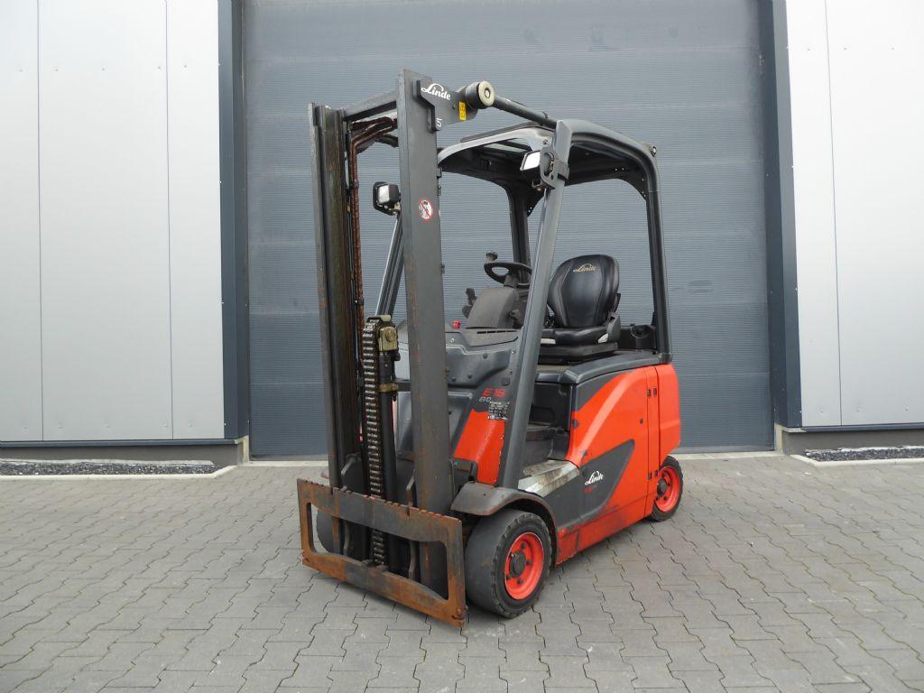 Linde-E16PH-02-Elektro 4 Rad-Stapler-www.rf-stapler.de