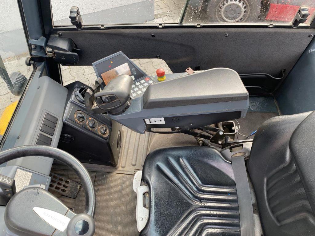 Jungheinrich DFG 550s GE 120-555 DZ Dieselstapler www.roos-gabelstapler.de