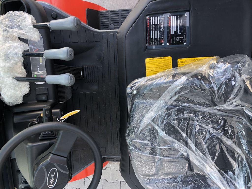 Heli CPYD35-RCIH H3 Treibgasstapler www.roos-gabelstapler.de
