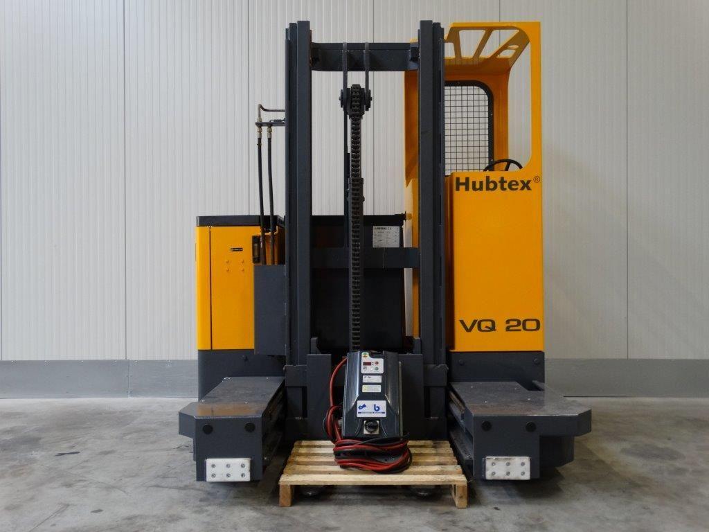 Hubtex-VQ20-Vierwege Seitenstapler-www.kloz-stapler.de