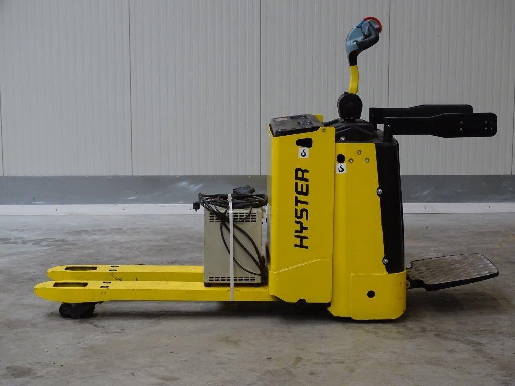 Hyster-P2.0S-Niederhubwagen-http://www.sago-online.com