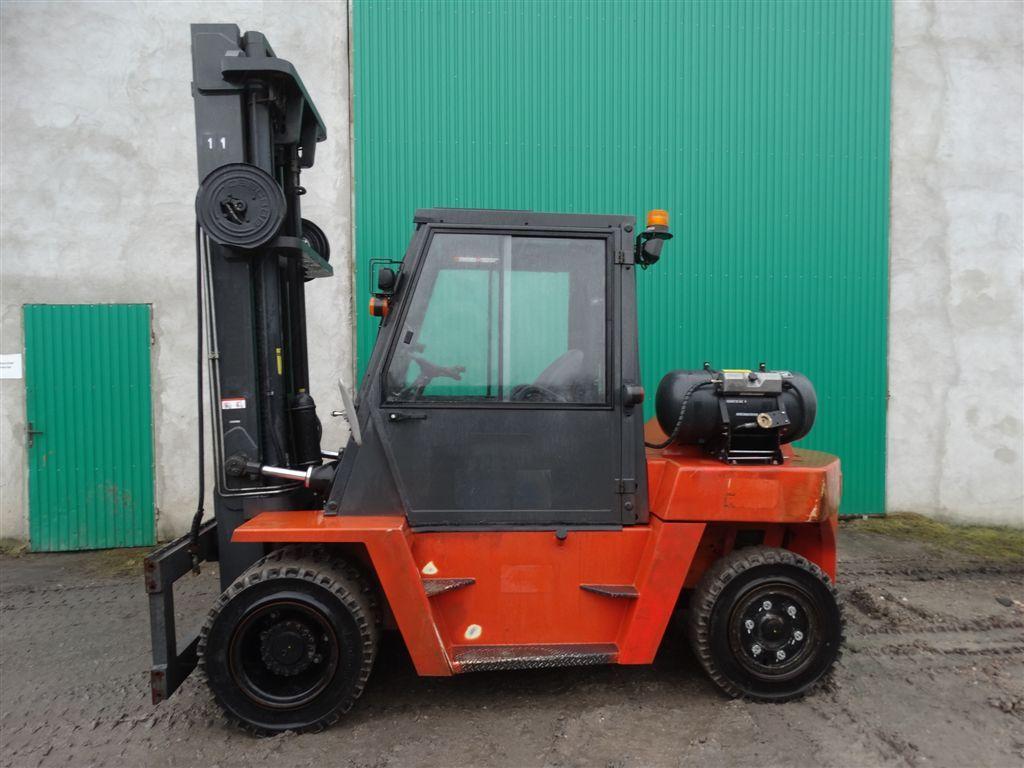 Nissan- JF05H60PU TRIPLEX GAS-Treibgasstapler-http://www.sago-online.com