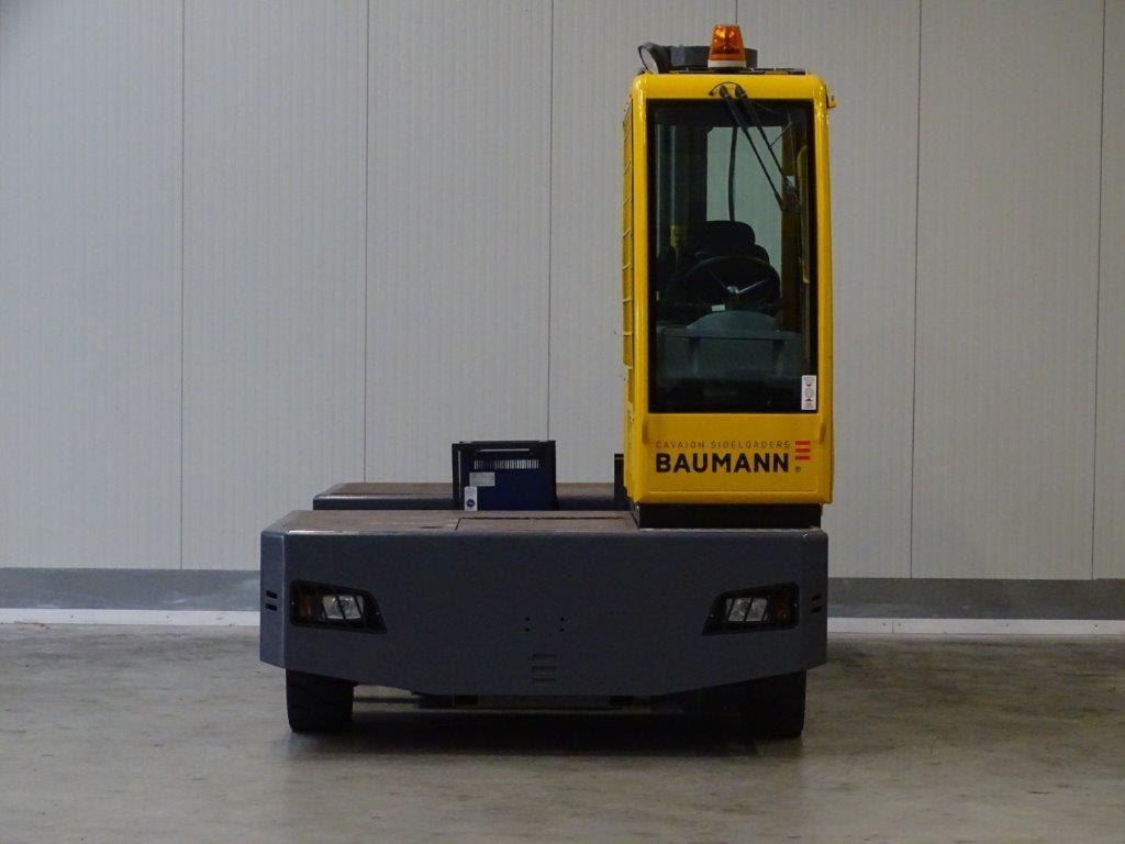 Baumann-EHX 50/14/60TR  ELEKTRO-Seitenstapler-www.sago-online.com